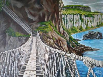 Eugene Byrne Art