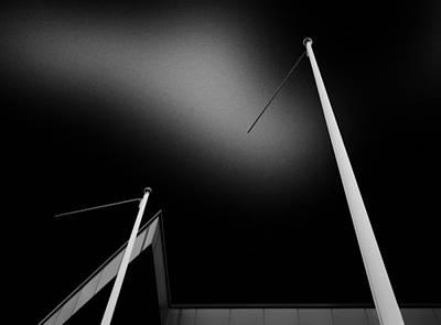 Flagpoles Art