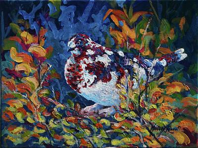 Tundra Paintings