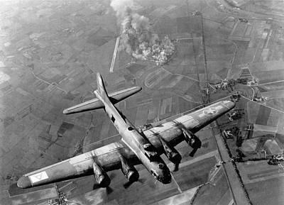 Bomber Photographs