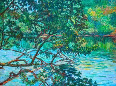 Radford Paintings