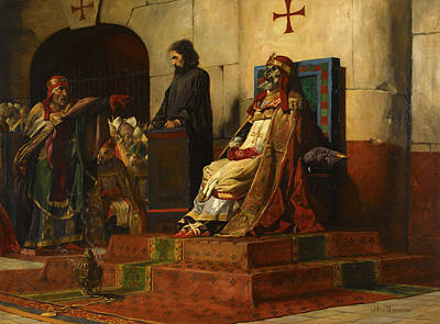 Posthumous Paintings