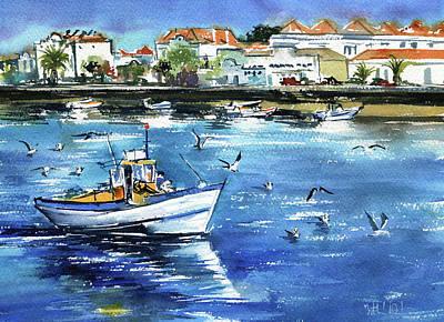 Tavira Paintings