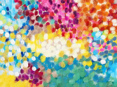 Impressionism Mixed Media