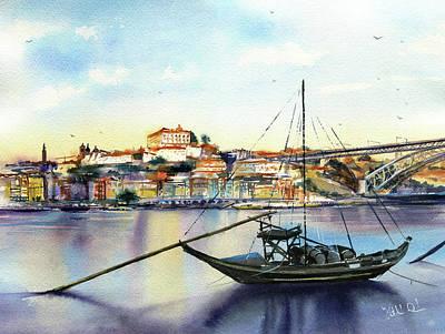 Seagul Paintings