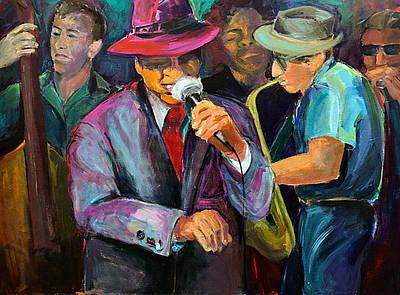 Terry Ross Art