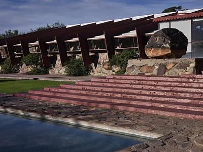 Taliesin West Paintings