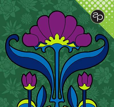Fleur Art Prints