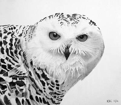 Kenny Chaffin Art