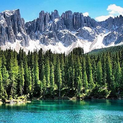 Designs Similar to Lago Di Carezza