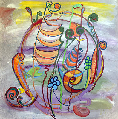 Kevin Callahan Paintings