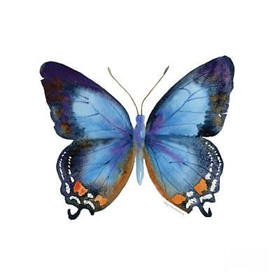 Wings Original Artwork