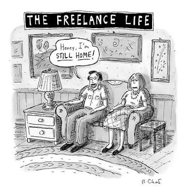 Freelance Art