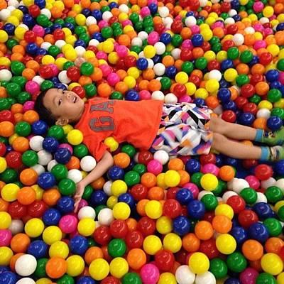 Pool Balls Photographs