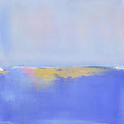 Cape Cod Harbors Paintings