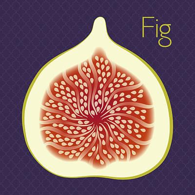 Fruit Digital Art
