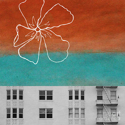 Urban Paintings