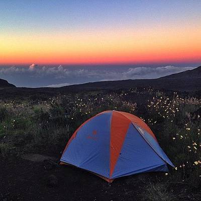 Maui Sunrise Photographs