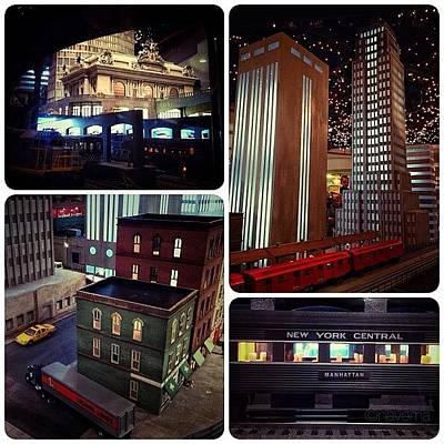 Designs Similar to Mini Manhattan by Natasha Marco