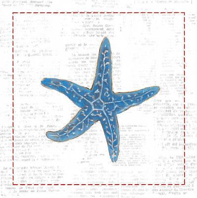 Starfish Paintings