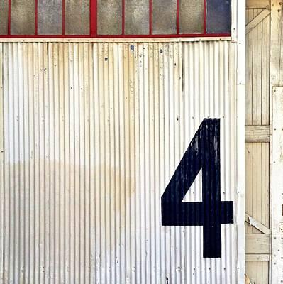 Designs Similar to Number 4 by Julie Gebhardt