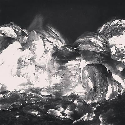 Burning Art