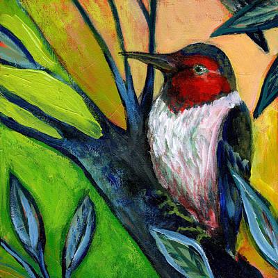 Woodpecker Art Prints