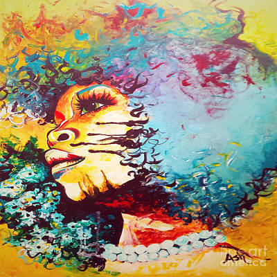 Afrocentric Wall Art