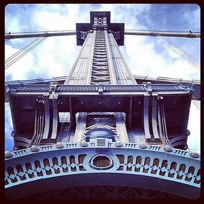 Designs Similar to Manhattan Bridge