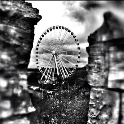 Bigwheel Art