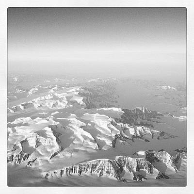 Mountain Shadows Photographs