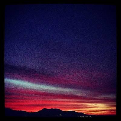 Arizona Sunrise Photographs