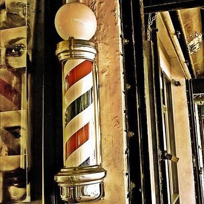 Designs Similar to Barbershop by Joel Lopez