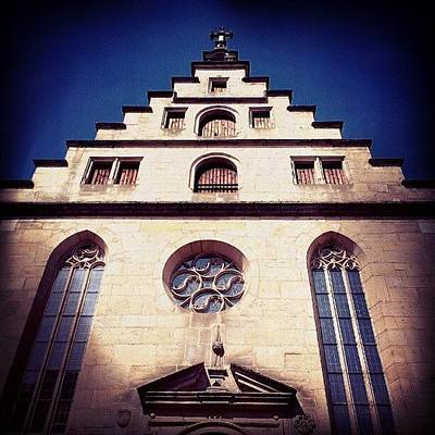 Designs Similar to Church by Matthias Hauser