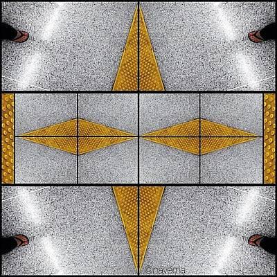 Designs Similar to Geometric Metro