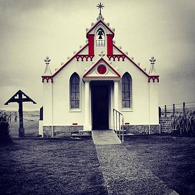 Designs Similar to Italian Chapel - Orkney Islands