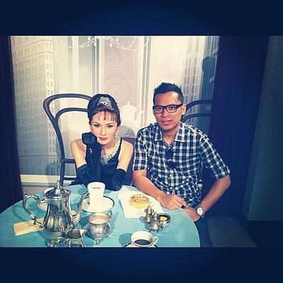 Audrey Hepburn Art