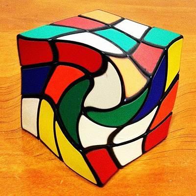 Cubes Photographs