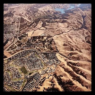 Urban Sprawl Photographs