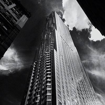 Designs Similar to Skyscraper - New York City