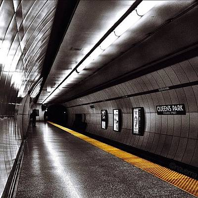 The Underground Photographs