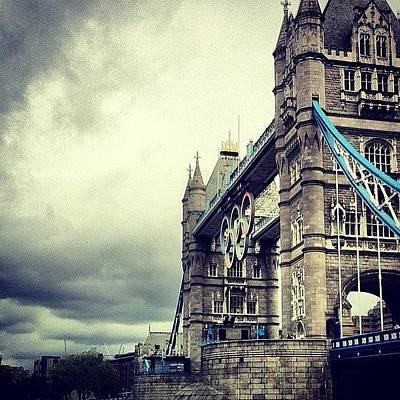 Designs Similar to Tower Bridge 2012