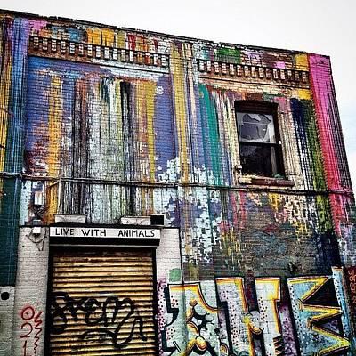 Designs Similar to Williamsburg Graffiti