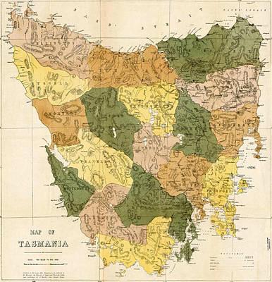 Tasmania Art