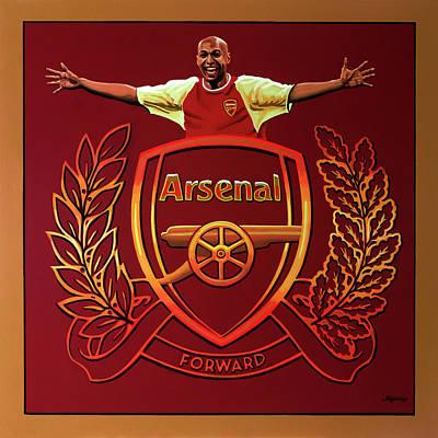 Premier League Art