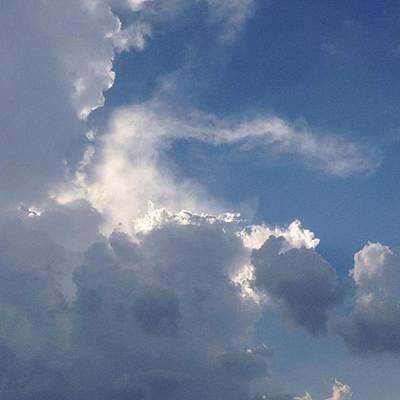 Cloudscape Photographs
