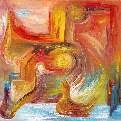 Retort Paintings