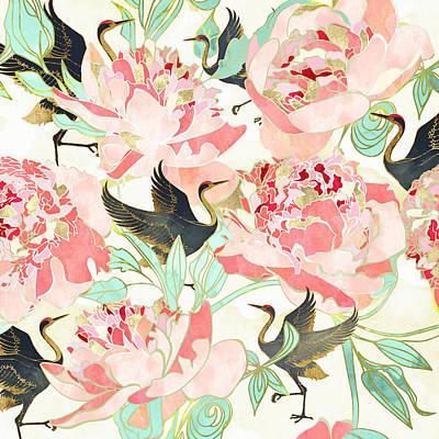Floral Designs Digital Art