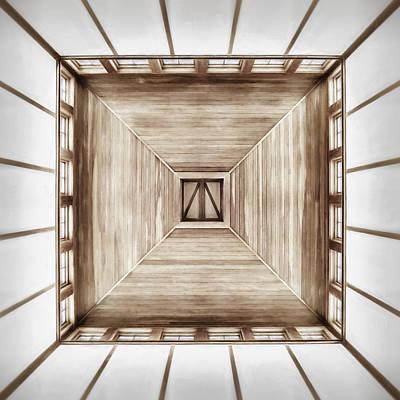Ceiling Photographs