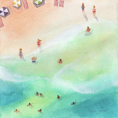 Jones Beach Art